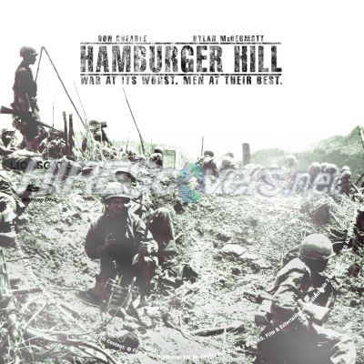 Hamburger Hill Tour <div style='color:#ff0000;font-size:14px;'>  The Battle of Hamburger Hill was a battle of the Vietnam War</div>