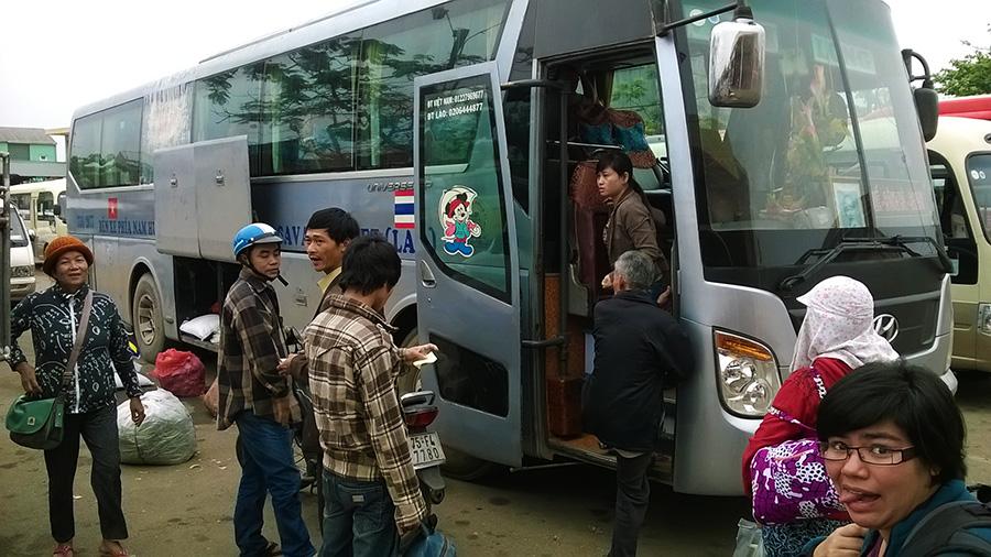 hue-savan_02 Hue to Savanakhet by Bus