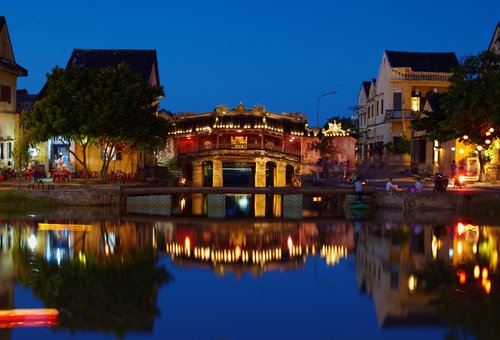 Viet Nam holiday tours – 12 days