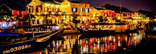 Hue to Hoi An with english driver