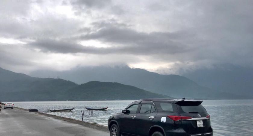 Phong Nha car rental